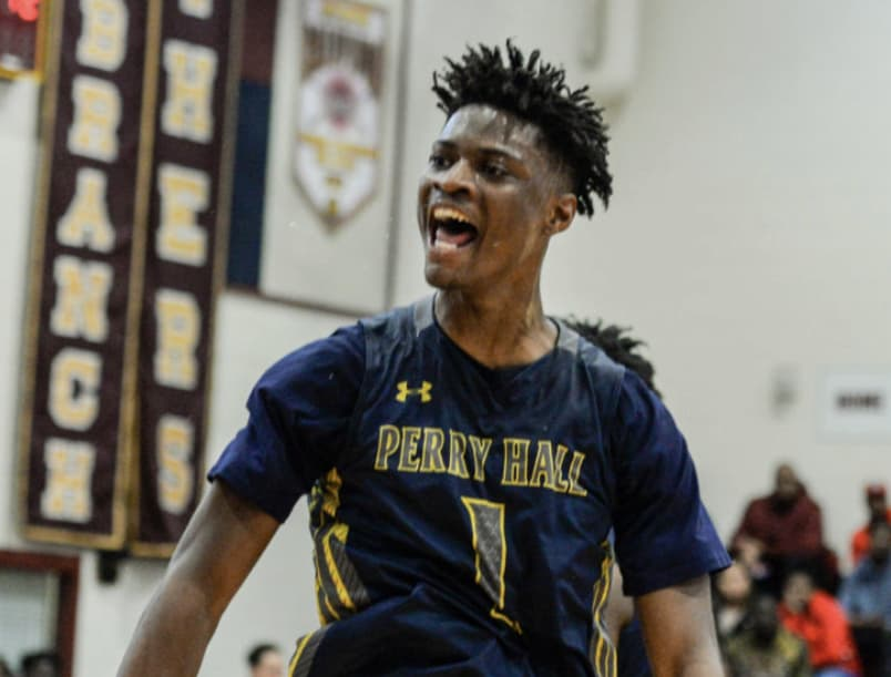 10 Years of Excellence: VSN's No. 4 Boys Basketball Forward of the Decade