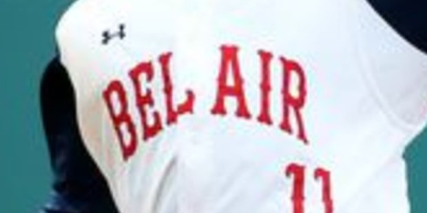 Bel Air baseball opens with big win at Aberdeen