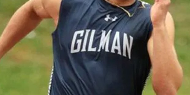 Gilman track stays undefeated