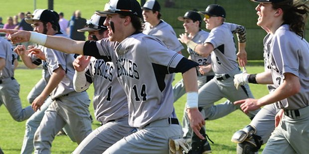 Patterson Mill gets walk-off victory