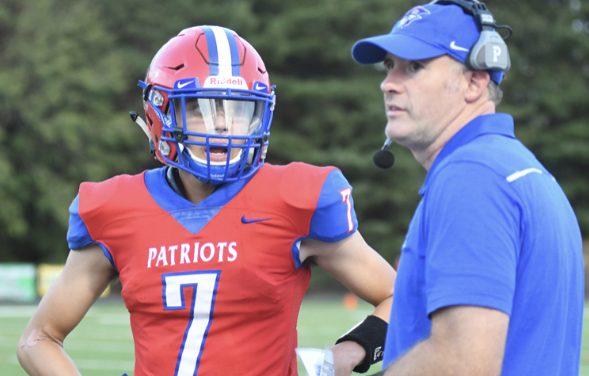 McCormick leaves Old Mill football