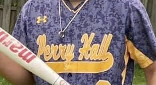 Perry Hall blanks Eastern Tech in baseball return