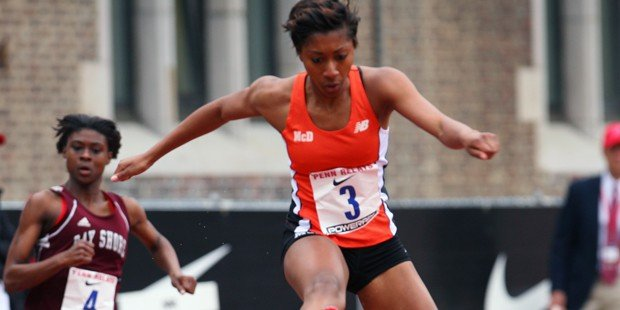 10 Years of Excellence: VSN's Girls Track & Field No. 2 Hurdler of the Decade