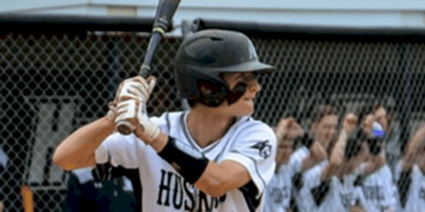Shertzer belts three home runs for Patterson Mill