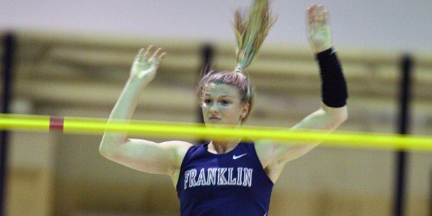 10 Years of Excellence: VSN's Girls Track & Field Co-No. 1 Field Athlete of the Decade