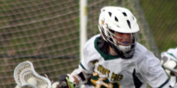 St. John's and Key win to forge a 3-way first place tie in MIAA C lacrosse