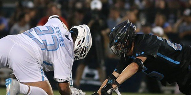 First wave of Under Armour Lacrosse All-Americans announced