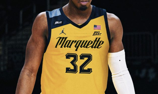 Morsell will take a fifth year at Marquette