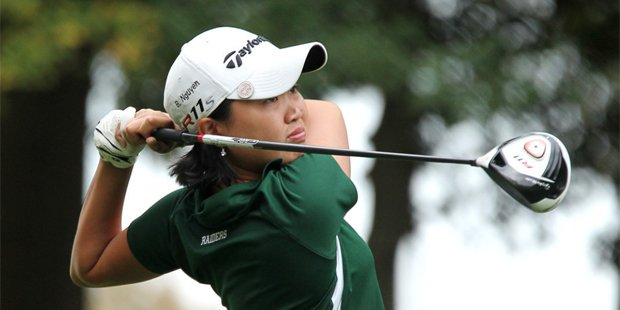 10 Years of Excellence: VSN's No. 3 Girls Golfer of the Decade