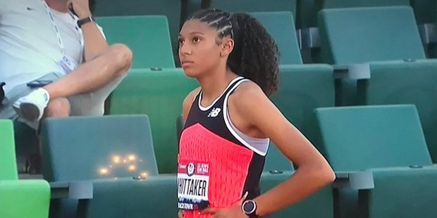 Mount de Sales' Whittaker qualifies of 800m semifinals at Olympic Trials