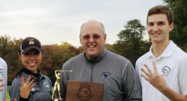 10 Years of Excellence: VSN's Public Schools Golf Coach of the Decade