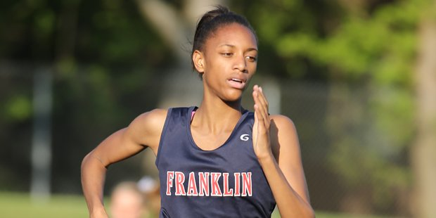 10 Years of Excellence: VSN's Girls Track & Field No. 1 Middle Distance Runner of the Decade