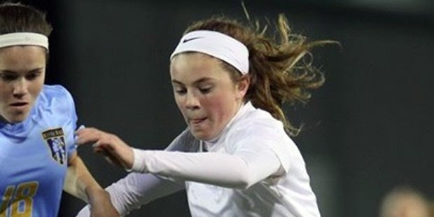 Hereford's Patrick named Maryland Gatorade Girls Soccer Player of the Year