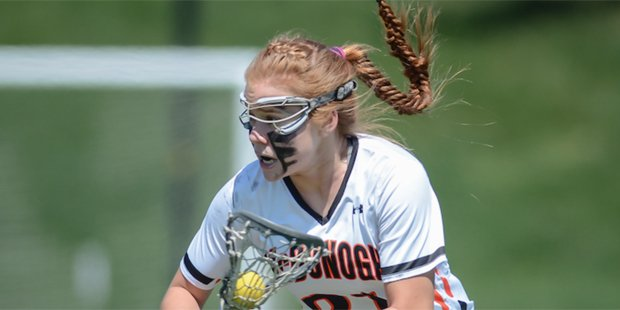 10 Years of Excellence: VSN's No. 4 Girls Lacrosse Midfielder of the Decade