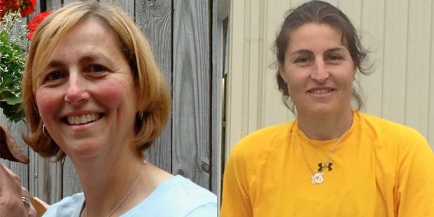 10 Years of Excellence: VSN's Girls Tennis Co-Coaches of the Decade