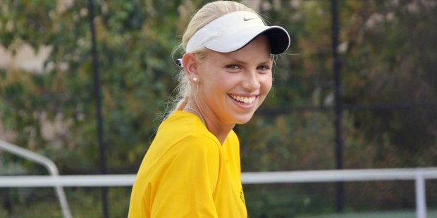 10 Years of Excellence: VSN's Girls Tennis Player of the Decade