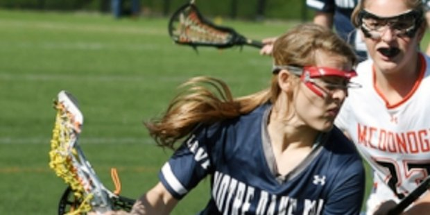 10 Years of Excellence: VSN's No. 3 Girls Lacrosse Attacker of the Decade