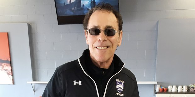10 Years of Excellence: VSN' Boys Tennis Coach of the Decade