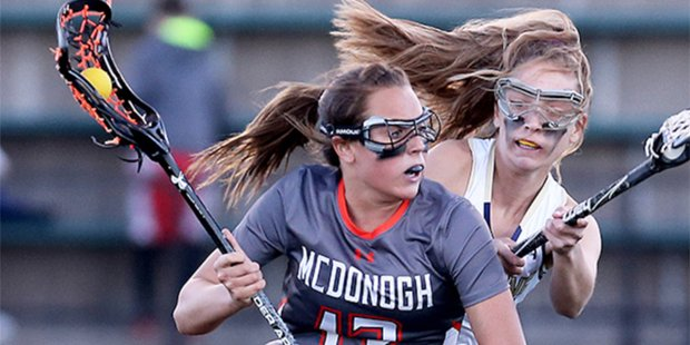 10 Years of Excellence: VSN's No. 1 Girls Lacrosse Midfielder of the Decade