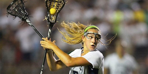 10 Years of Excellence: VSN's No. 2 Girls Lacrosse Midfielder of the Decade
