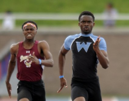 10 Years of Excellence: VSN's Boys Track & Field No. 2 Sprinter of the Decade