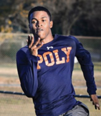 10 Years of Excellence: VSN's Boys Track & Field No. 1 Sprinter of the Decade