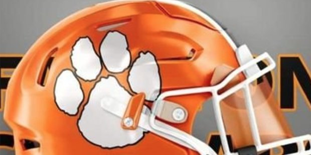 Fallston gets offensive in Robinson's debut