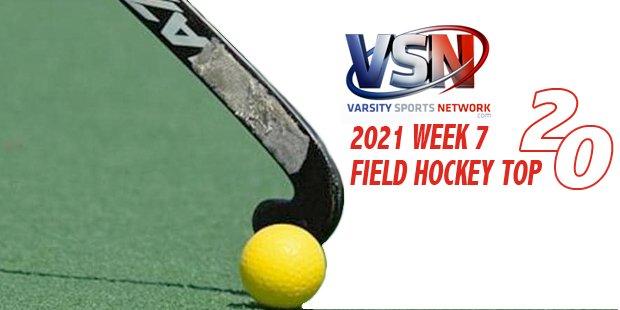 Garrison Forest reclaims No. 1 in VSN Field Hockey Week 7 Top 20