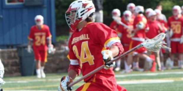 10 YEARS OF EXCELLENCE: VSN'S  NO. 1 BOYS LACROSSE DEFENSIVE PLAYER OF THE DECADE