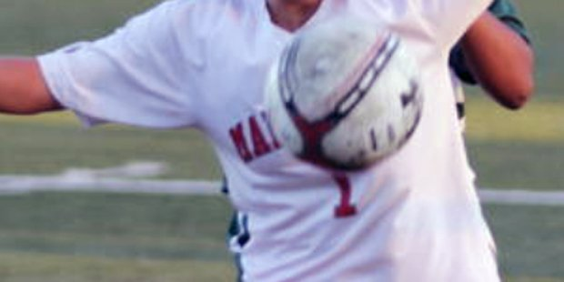 Maryvale takes down No. 19 CMW in overtime for first win