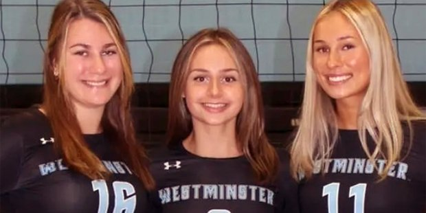 No. 2 Westminster sweeps Linganore in volleyball opener