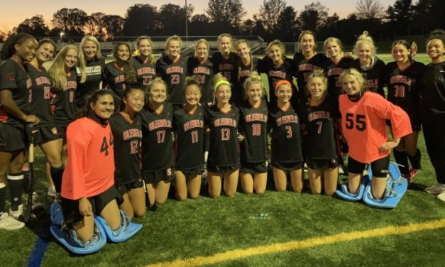 """""""Big Game"""" A.J. pushes Glenelg to HoCo field hockey title"""