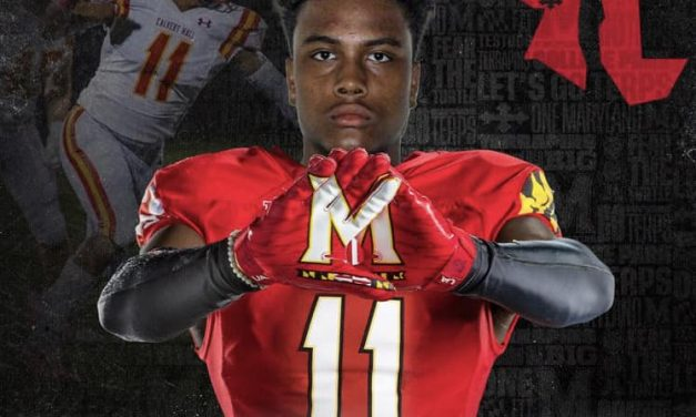 Owens commits to Maryland