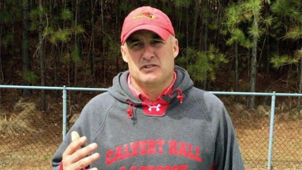 10 YEARS OF EXCELLENCE: VSN'S  BOYS LACROSSE COACH OF THE DECADE