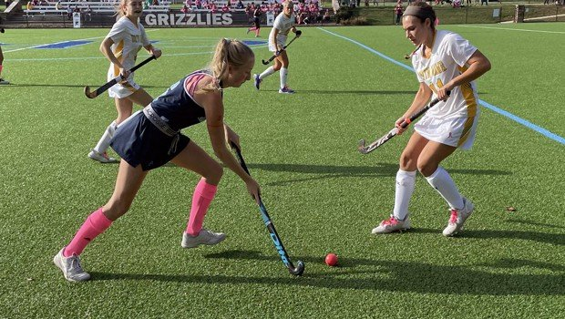 No. 2 Garrison Forest takes control of undefeated Bryn Mawr quickly