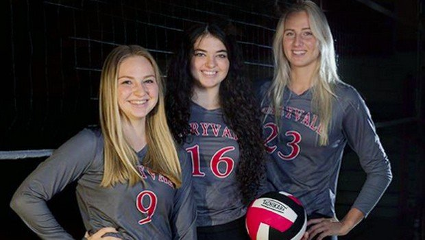No. 1 Maryvale keeps rolling