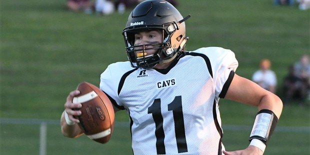 No. 14 South Carroll remains undefeated