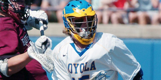 10 YEARS OF EXCELLENCE: VSN'S  NO. 1 BOYS LACROSSE MIDFIELDER OF THE DECADE